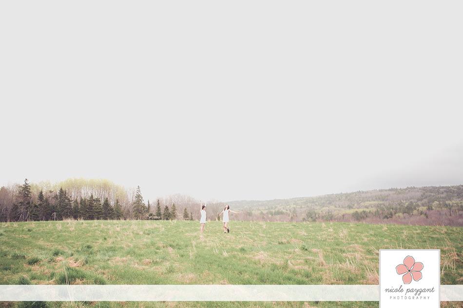 Amy Grace & Jasmine Alexander by Nicole Payzant Photography