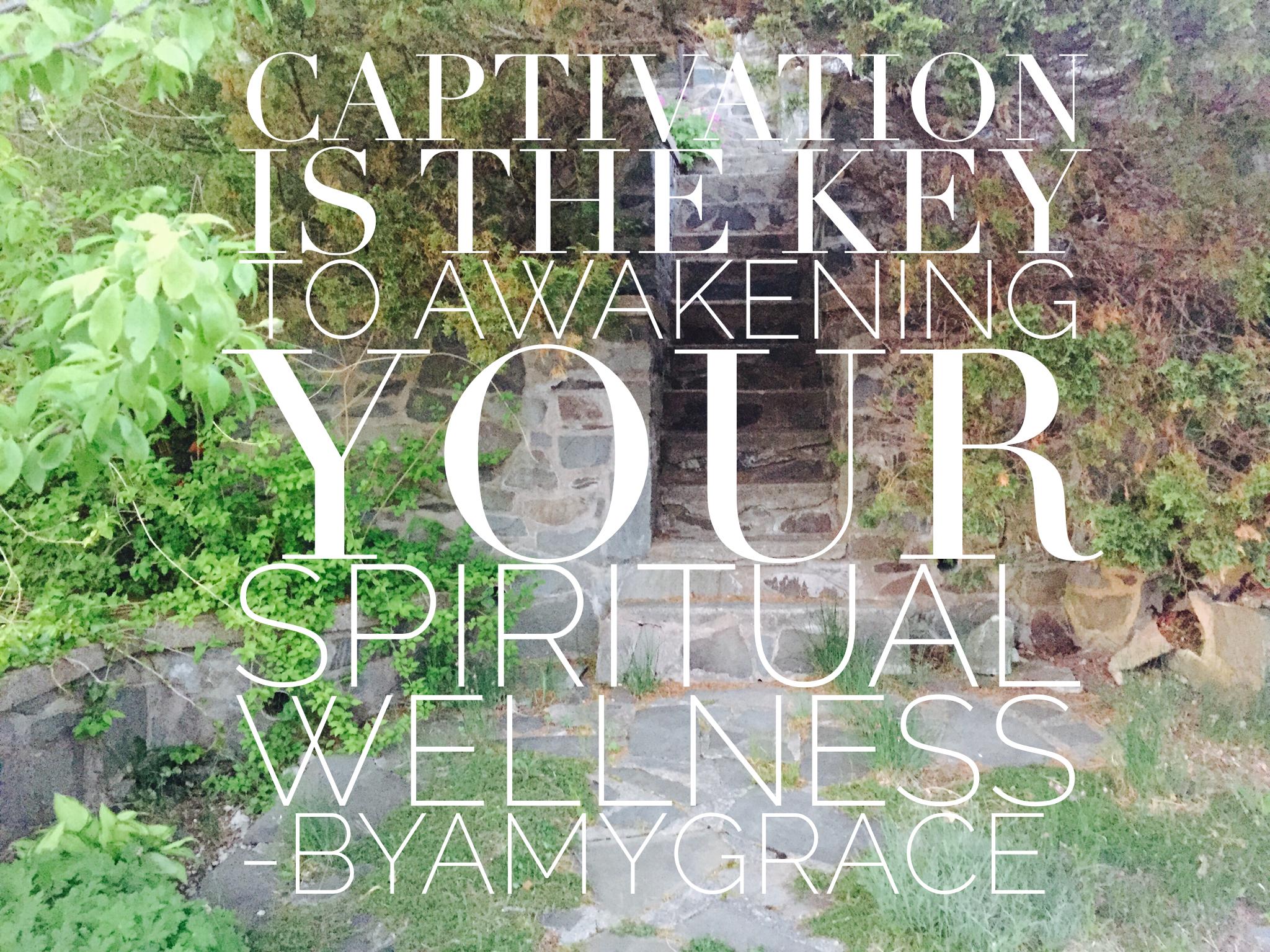 SpiritualWellnessCaptivation