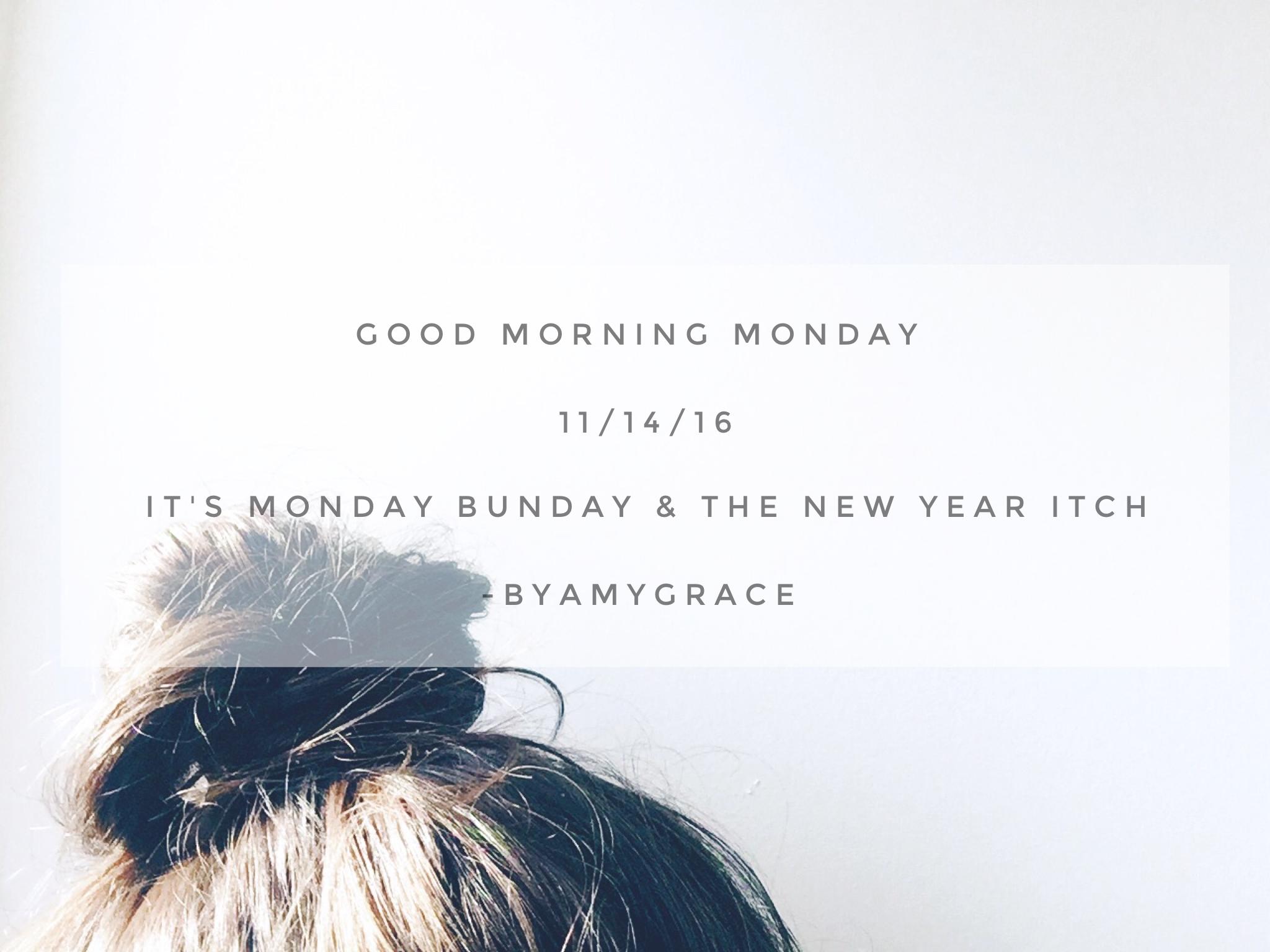 goodmorningmonday.11/14/16.byamygrace