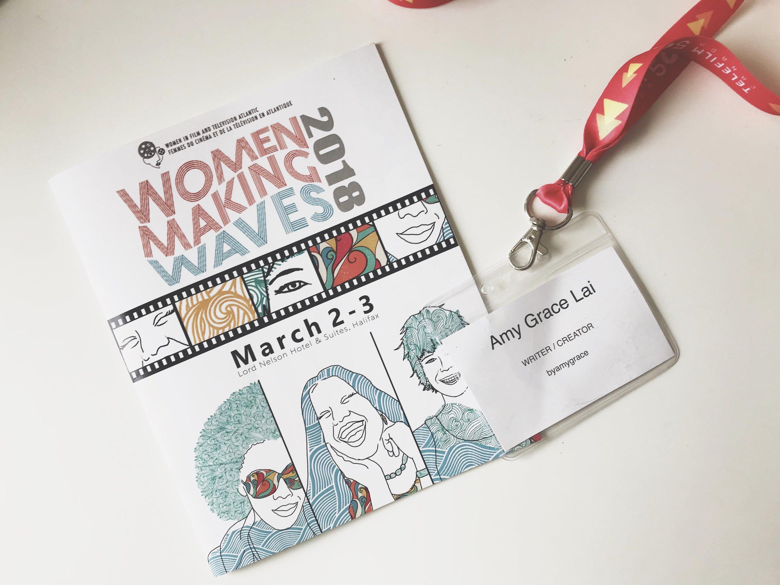 womenmakingwaves.2018.byamygrace