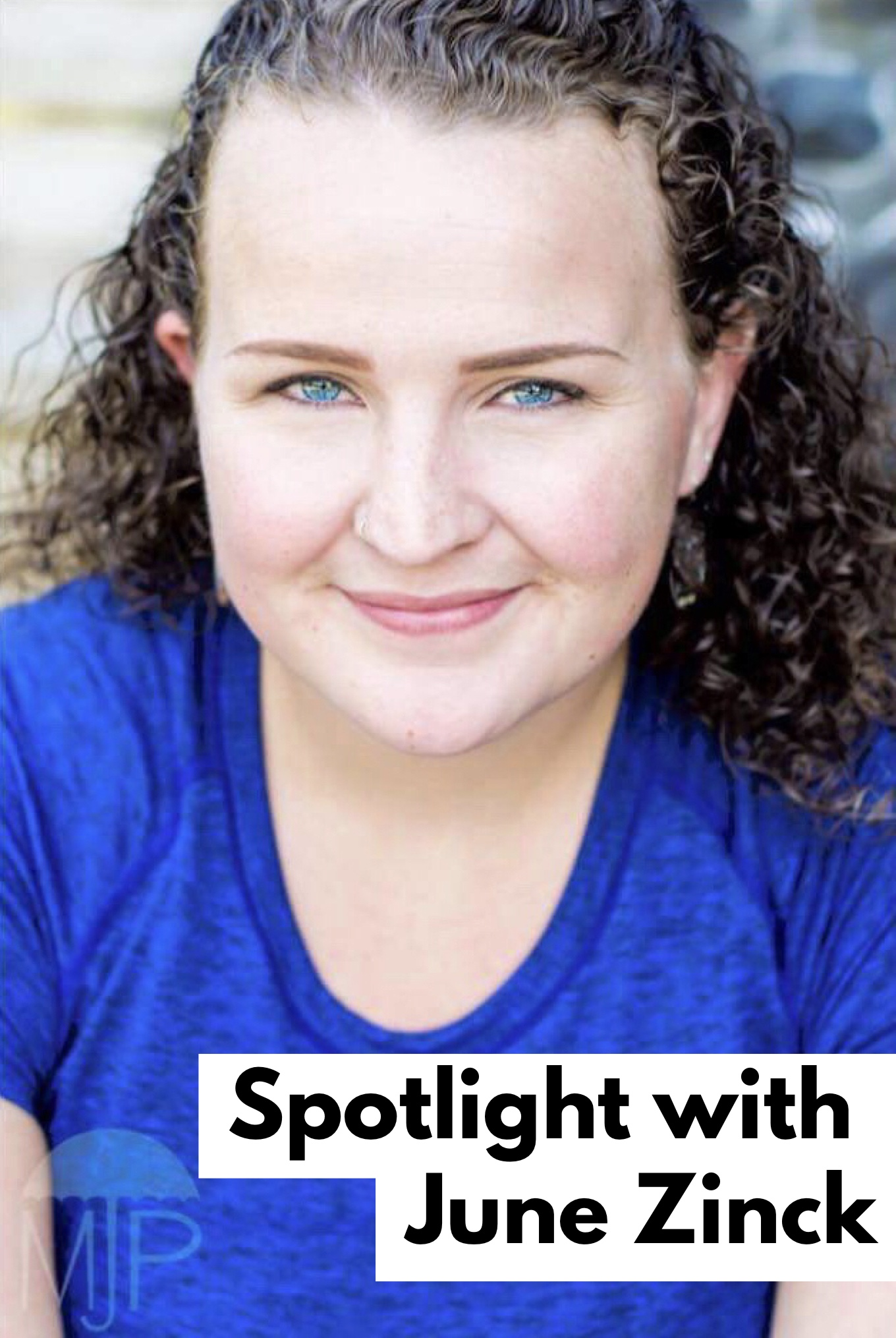 June.zinck.spotlight.
