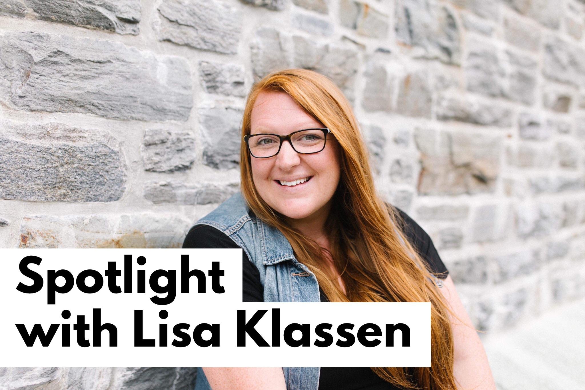 Lisa.klassen.spotlight.byamygrace