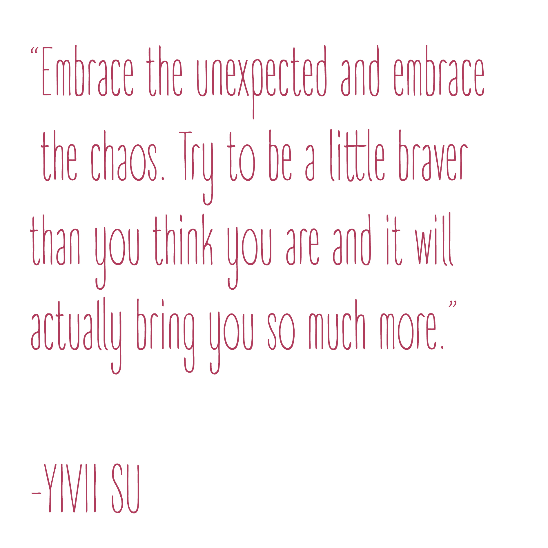 yivii.su.quote.spotlight.brilliansea