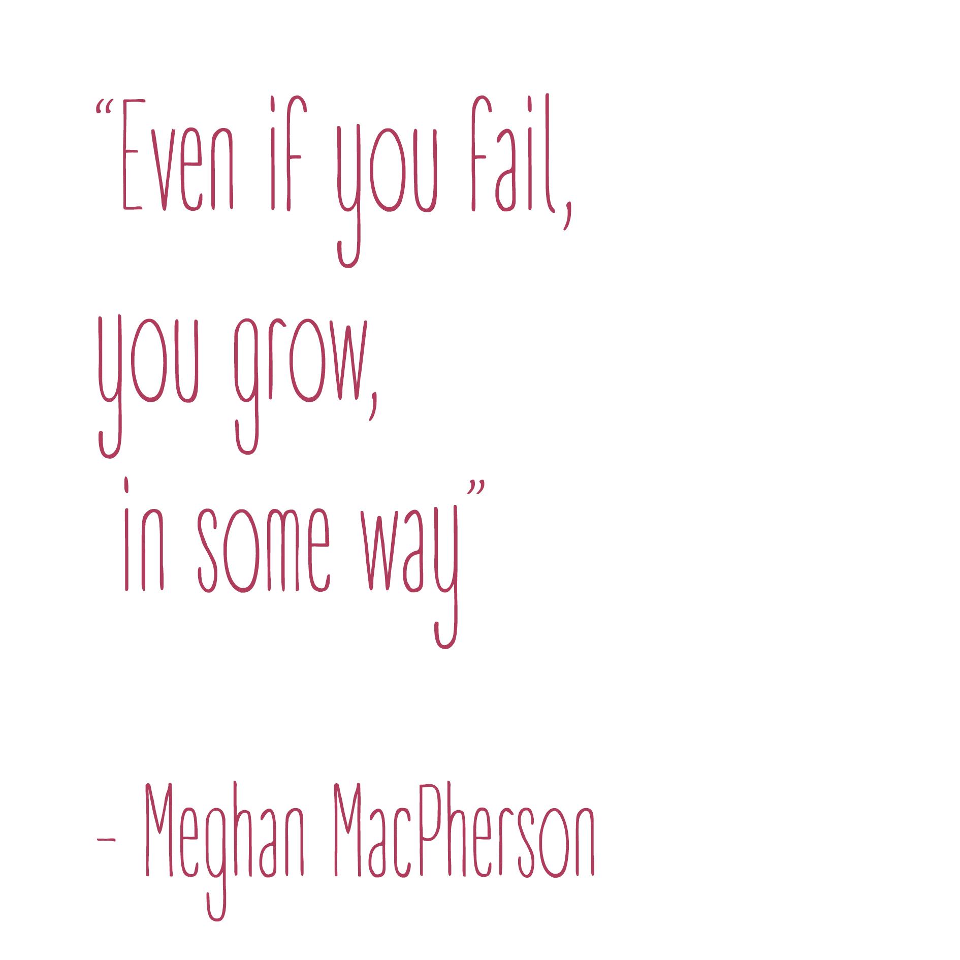 Meghan.quote.byamygrace