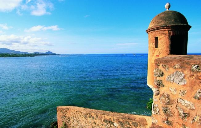 Fort, Puerto Plata, Dominican Republic, West Indies - Angelo Cavalli dv629036-652x415_17.jpg
