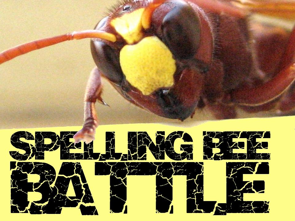 Spelling Bee Battle