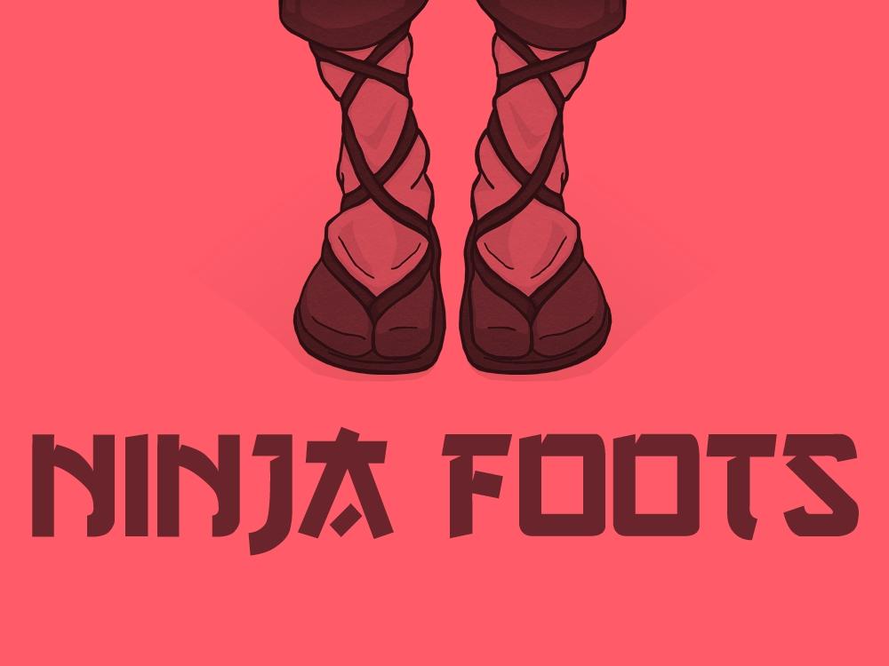 Ninja Foots.jpg