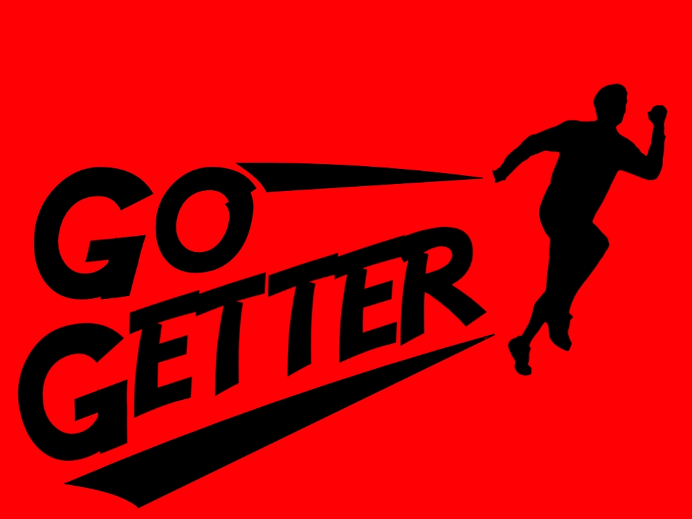 GroupGames-Go Getter