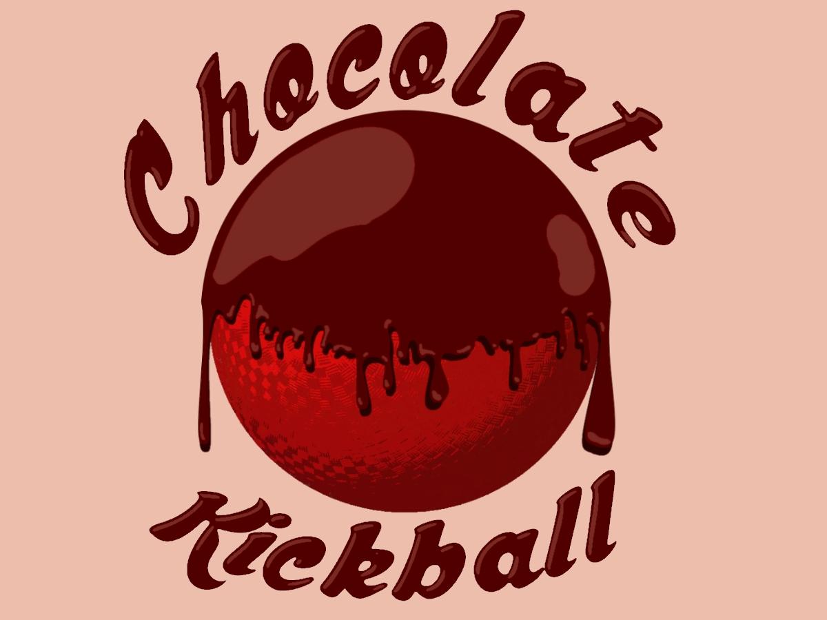 Chocolate Kickball