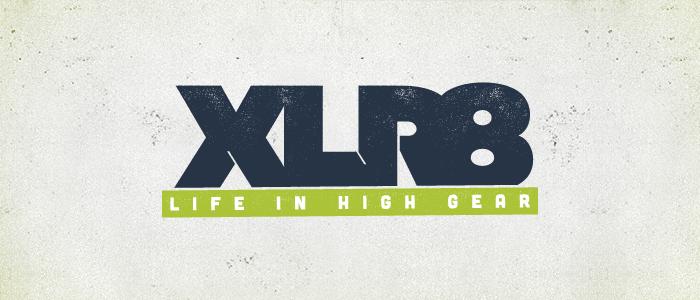http://www.endofgeneric.com/portfolio/xlr8-logo/