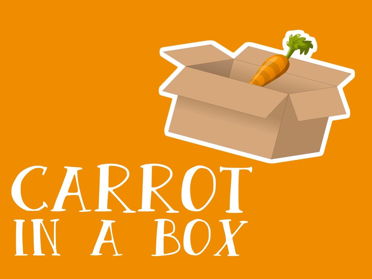 Carrot in a box.jpg
