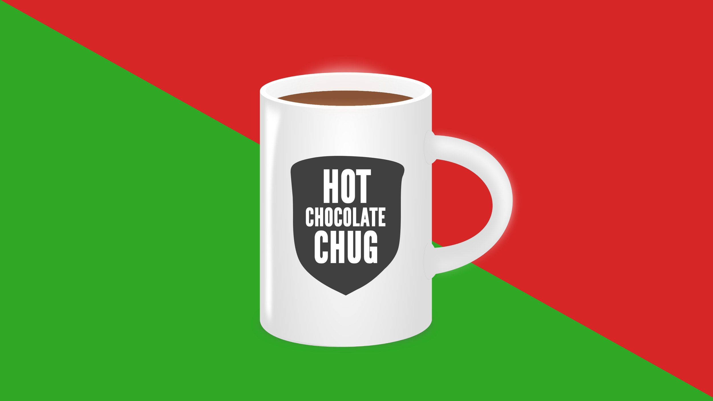Hot Chocolate Chug Youth Group Collective H