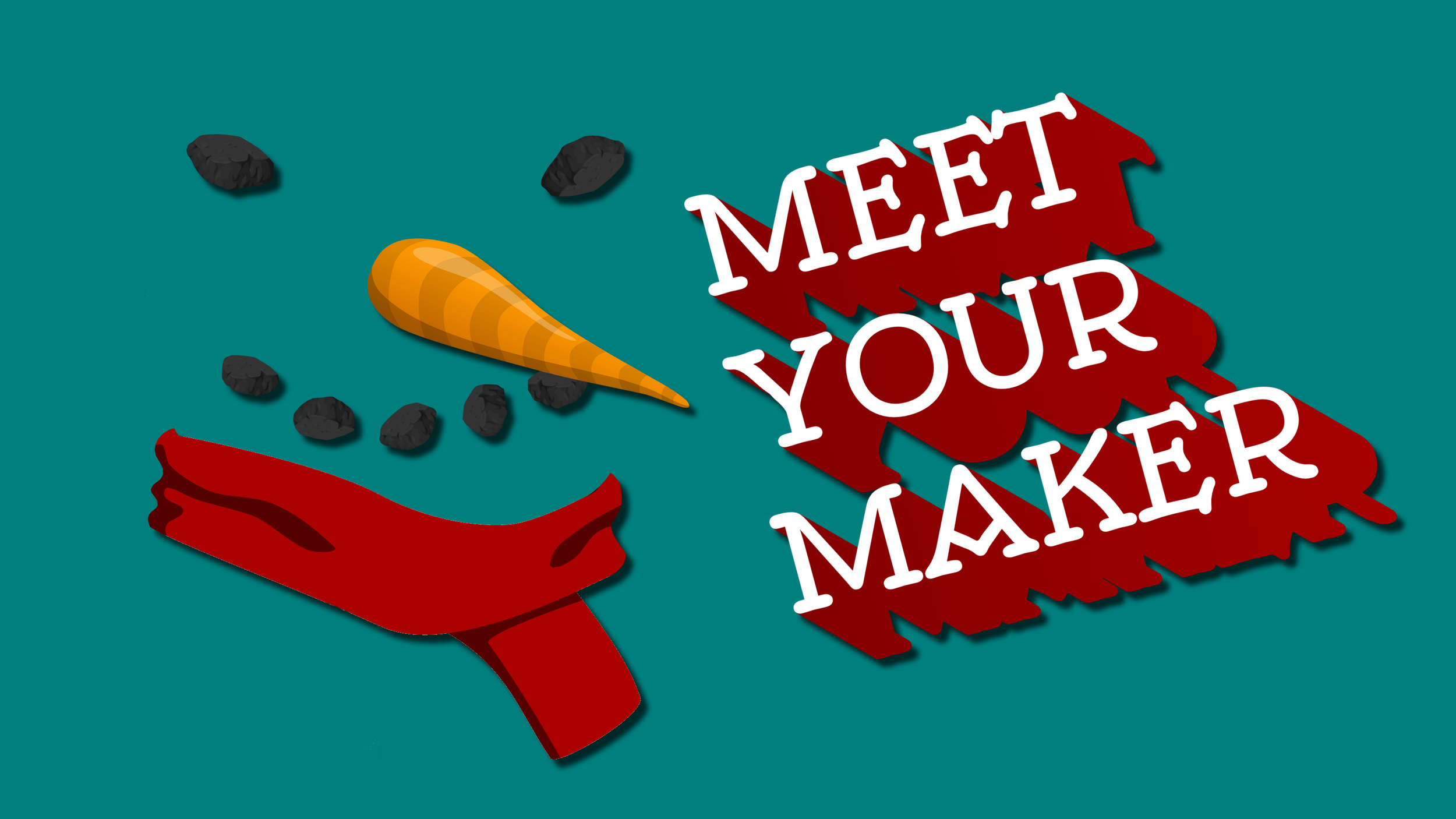 Meet Your Maker Youth Group Collective HD