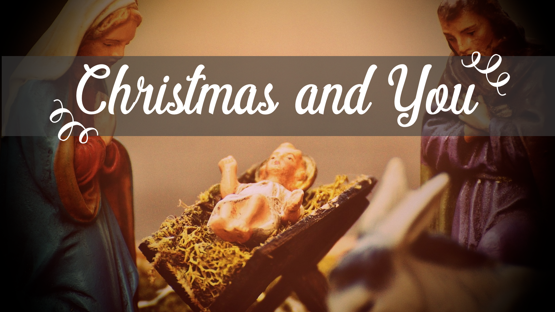 Christmas and You HD YGC Youth Group Collective