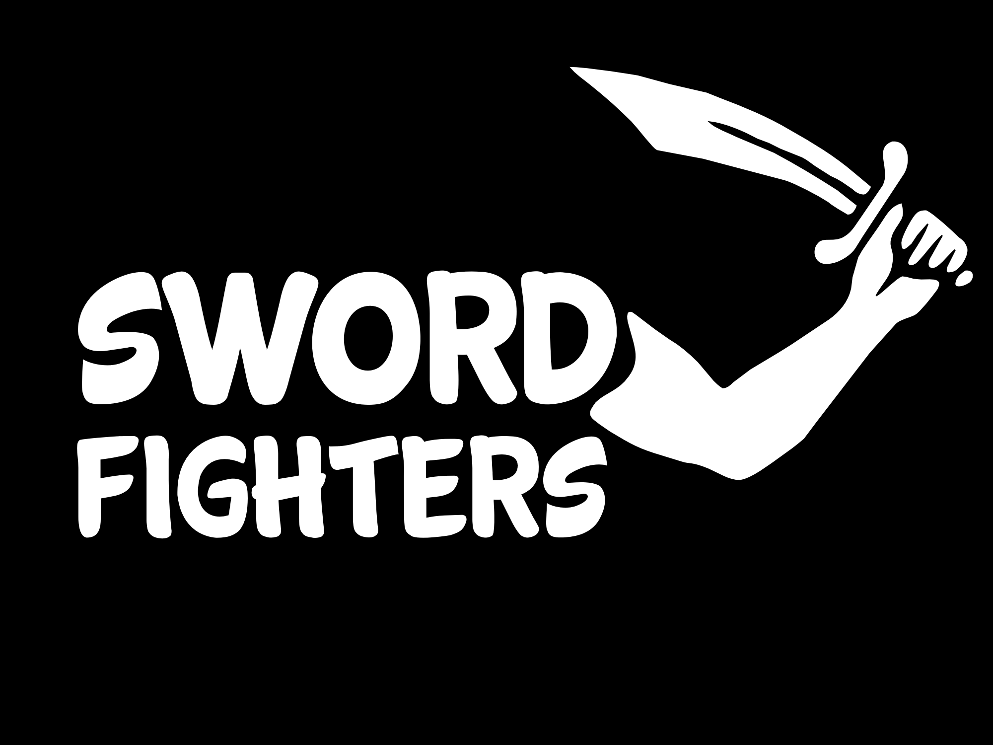 Sword Fighters Youth Group Collective