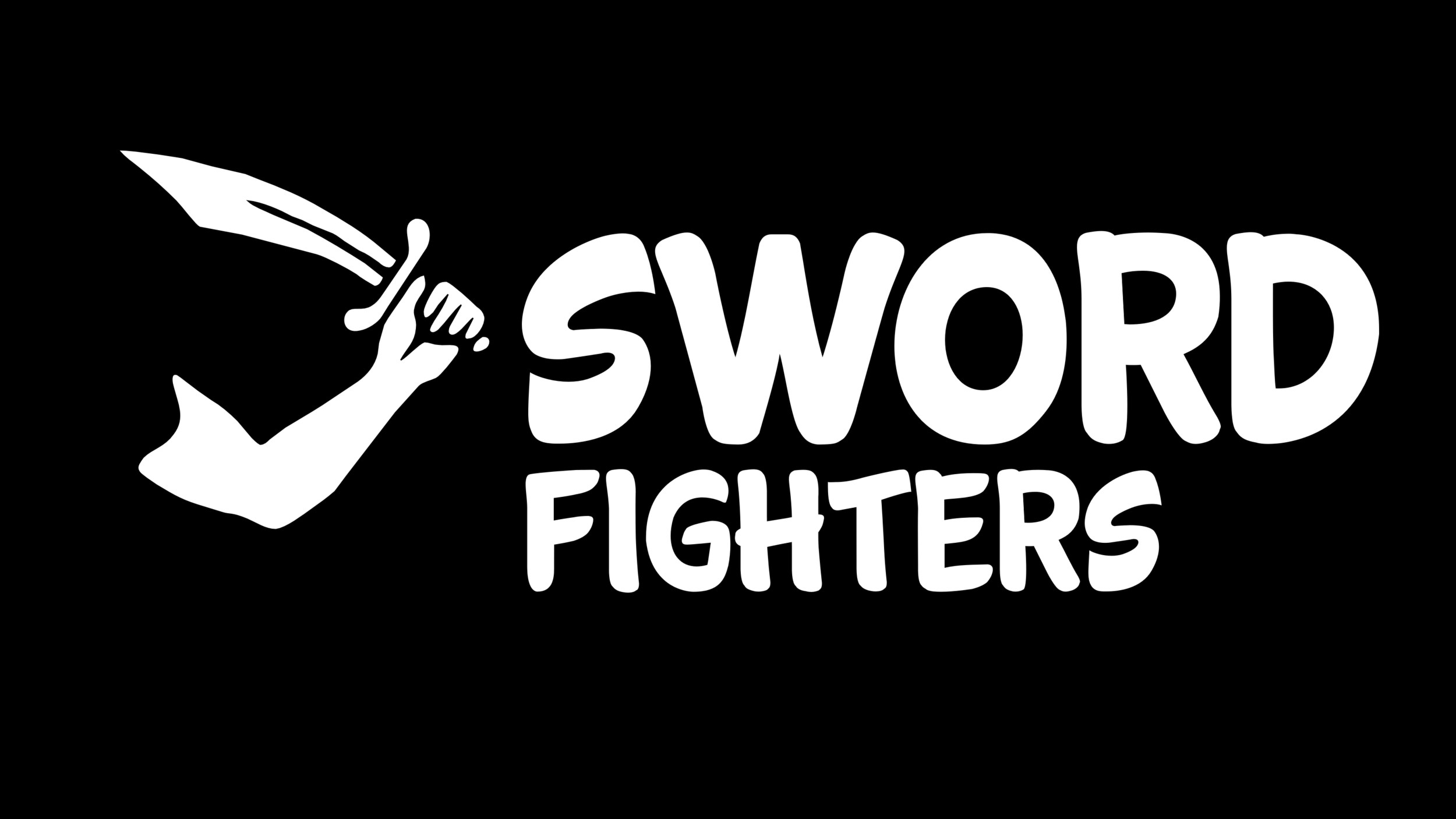 Sword Fighters Youth Group Collective HD