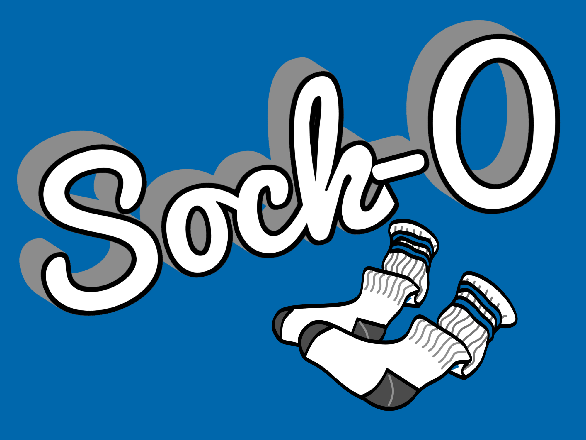 Socko Sock-o Youth Group Collective SD Games