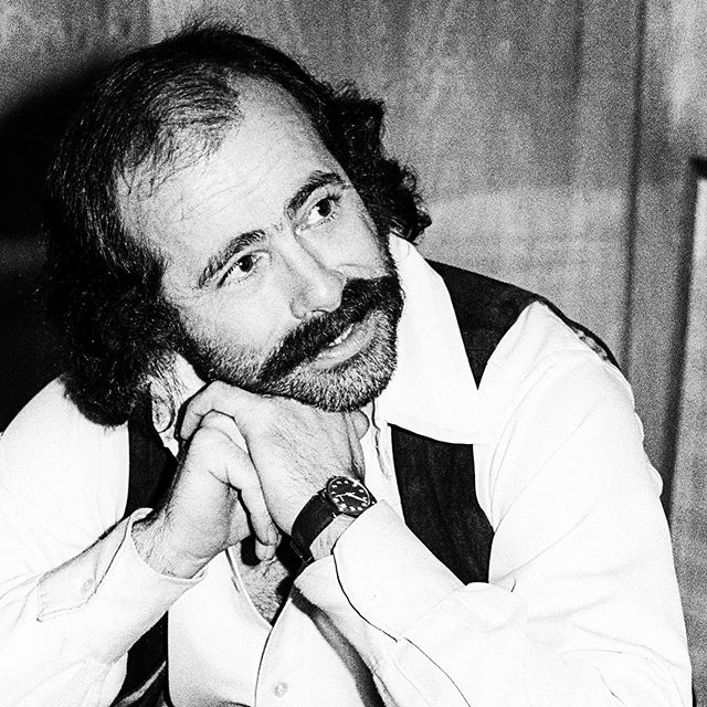 RIP Robert Hunter. Thank you for naming our daughter. ♥️ May the four winds blow you home again.