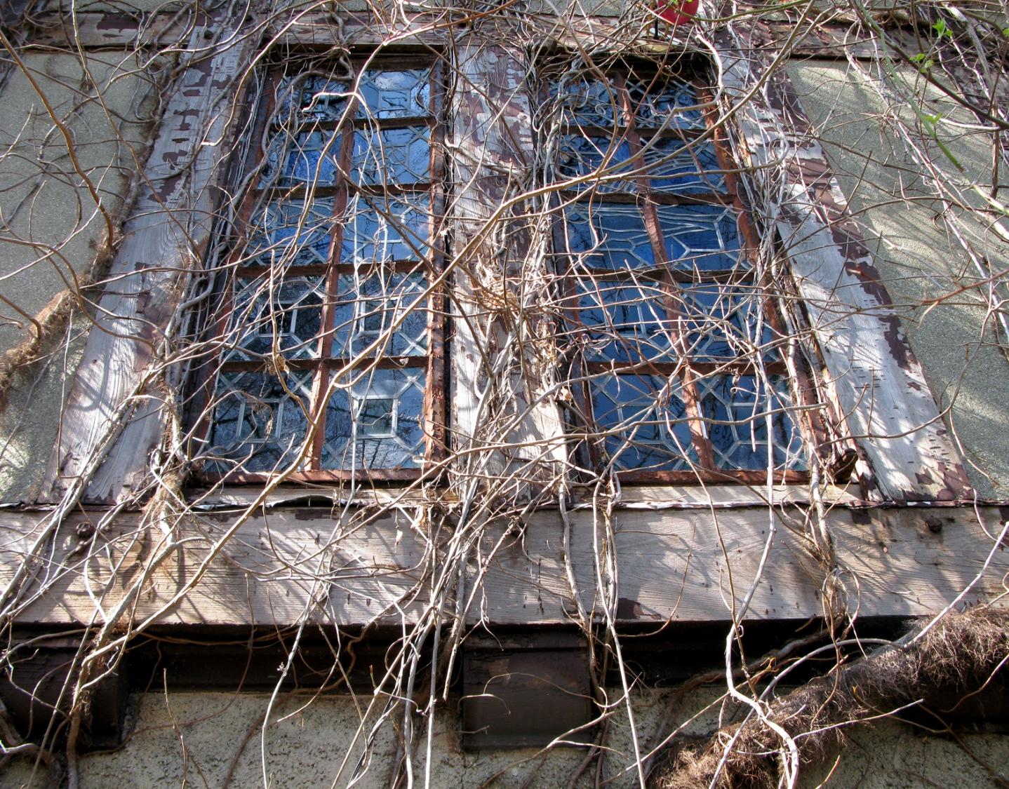 Millbrook Window