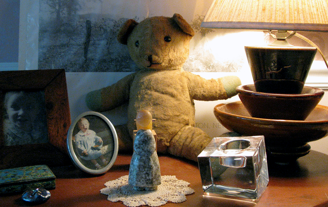 my bear 2014