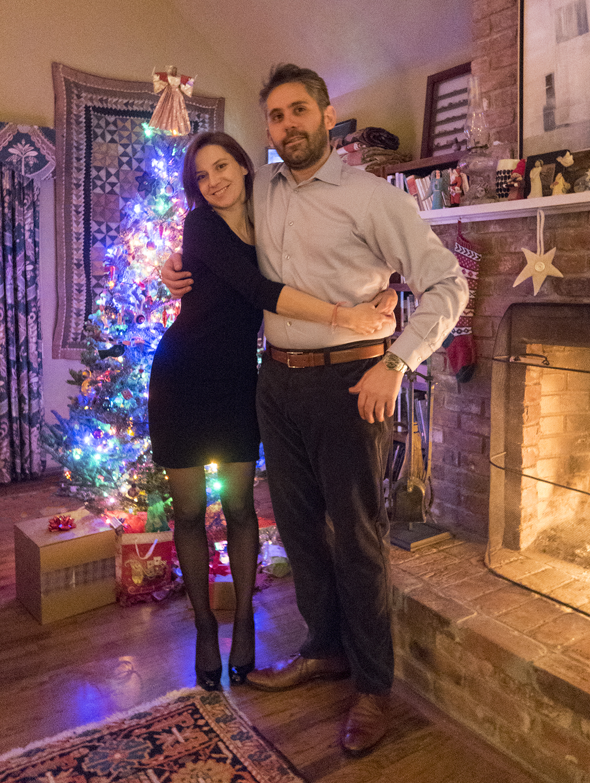 2017-12-24 bill & adeline christmas eve.jpg