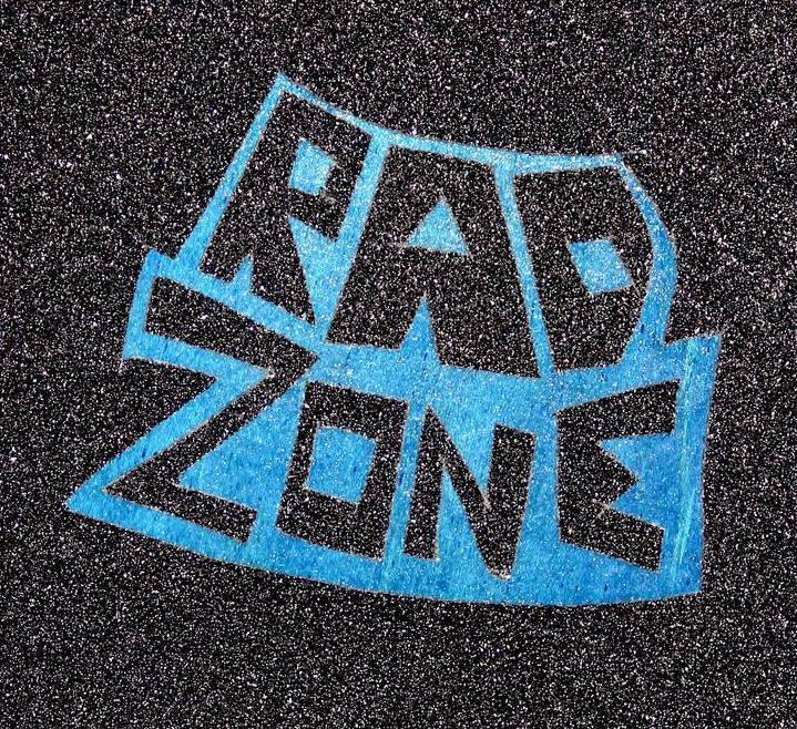 The Rad Zone