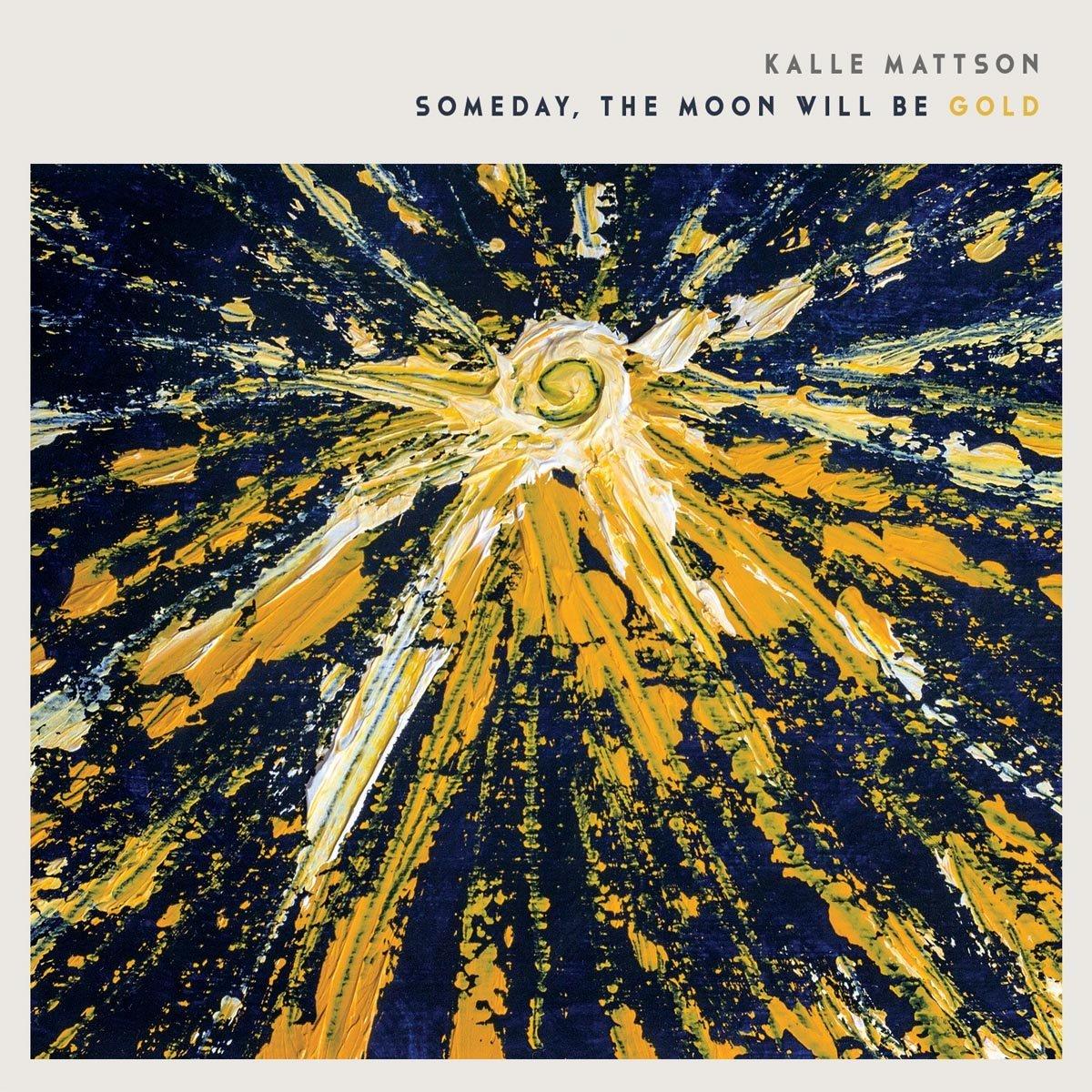 "Buy ""Somday, The Moon will be Gold"" on iTunes  here"