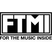 For The Music Inside