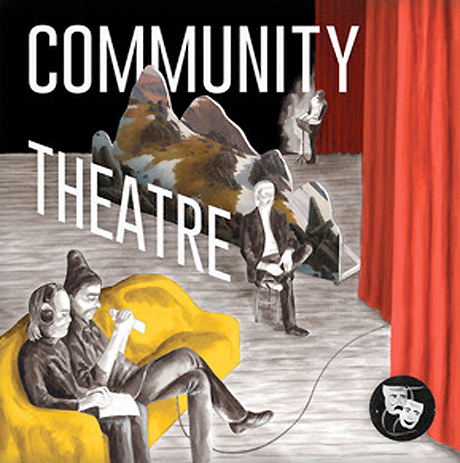 Northern Register by Community Theatre