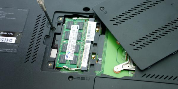 RAM upgrades