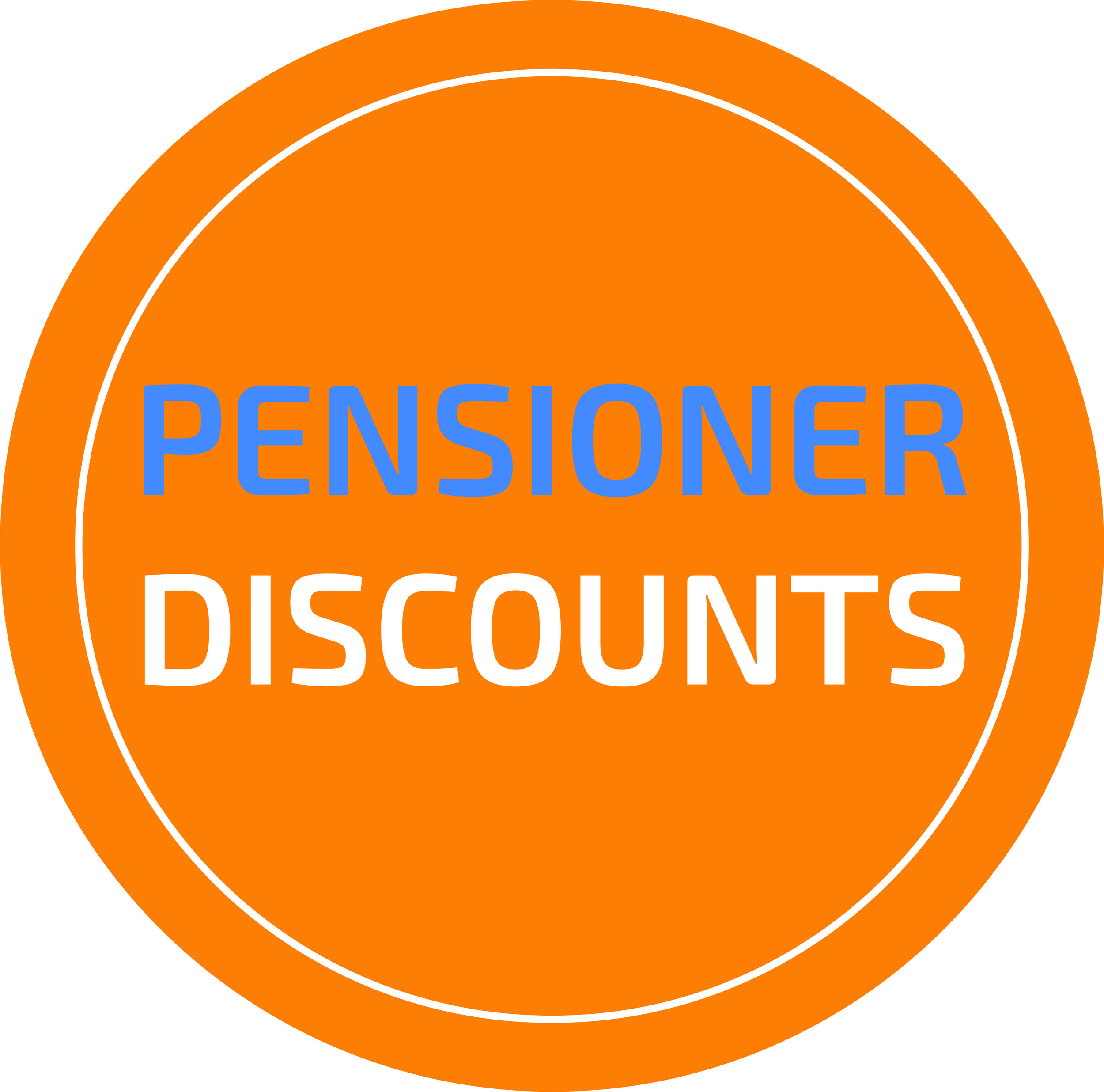 pensioner  discount for computer laptop repairs updates IT tech
