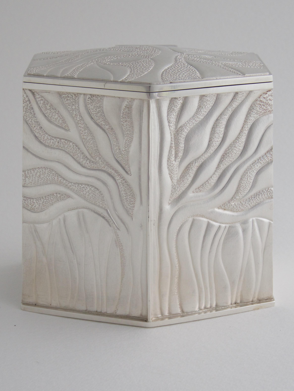 Tree Reliquary