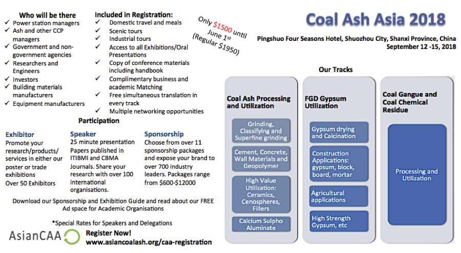 coal ash asia poster general info