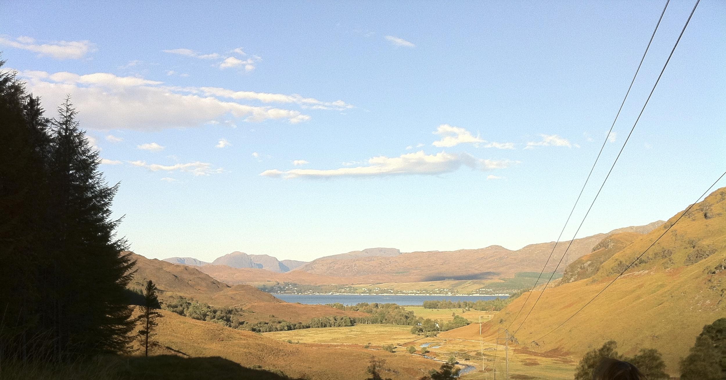 Bike - view back towards Lochcarron-2.jpg