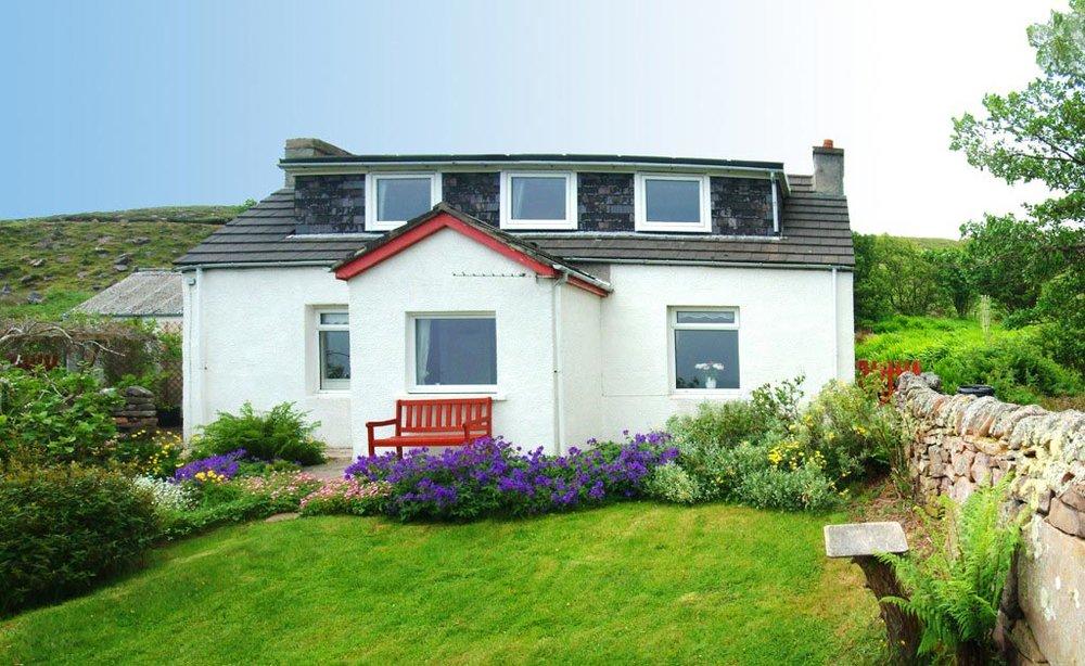 Airdaniar Cottage
