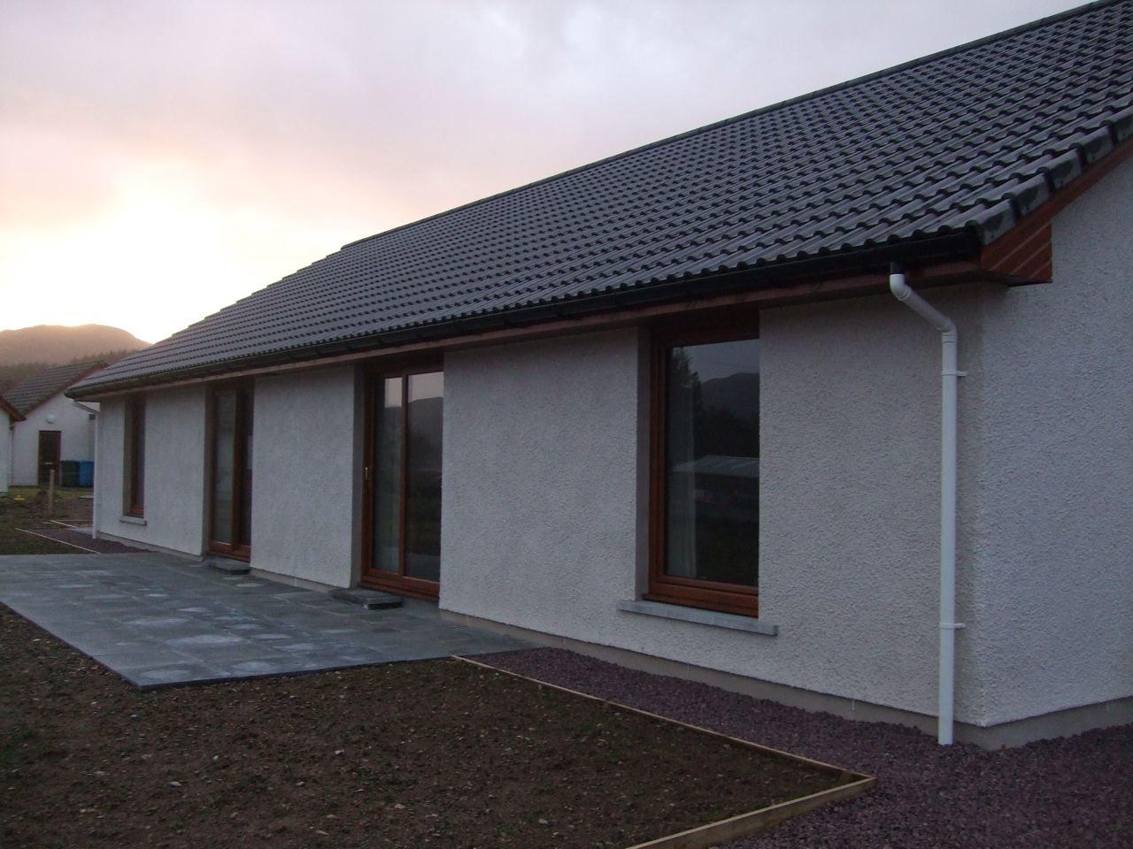 Claire's Cottages