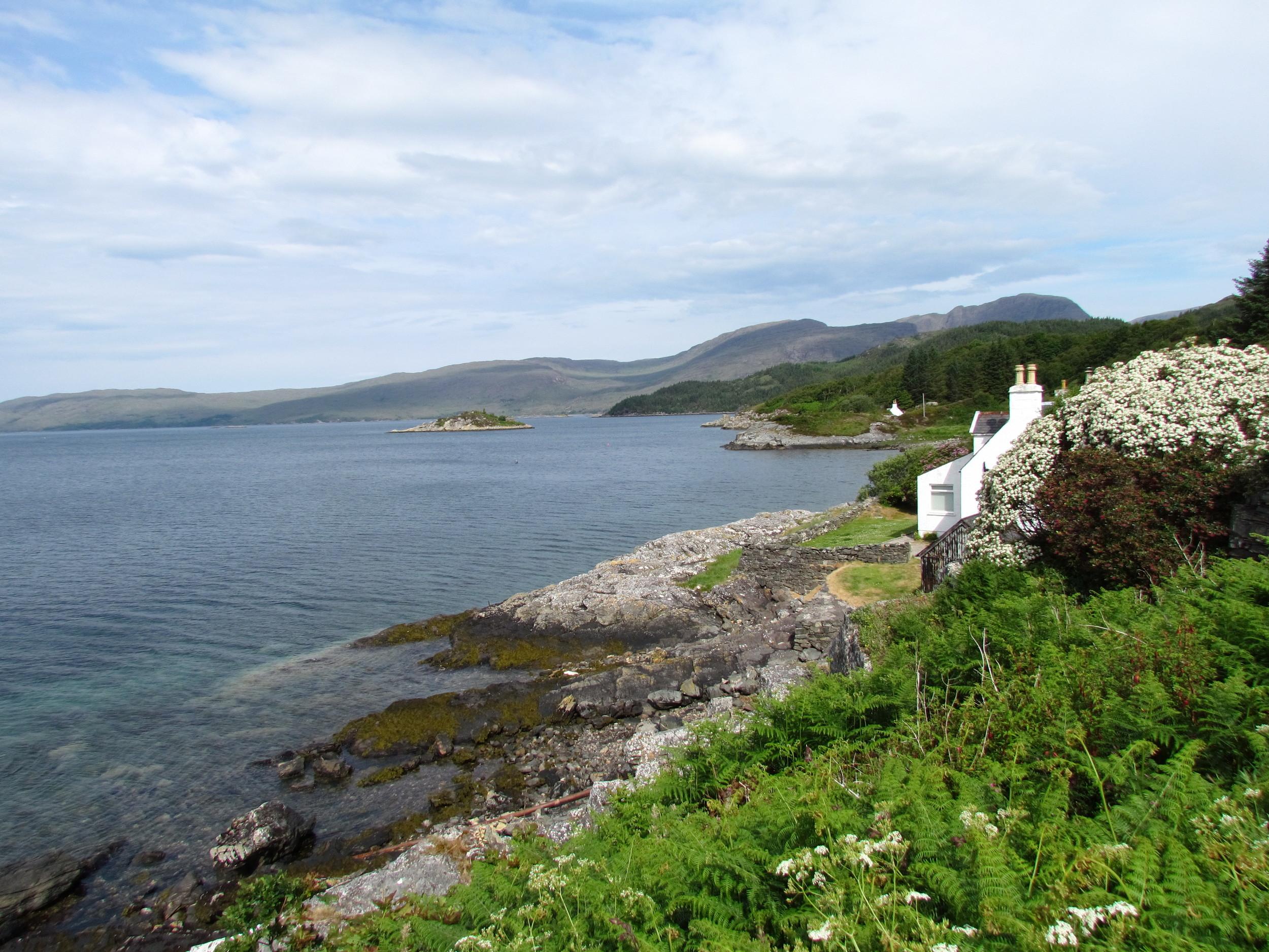West Highland Cottages
