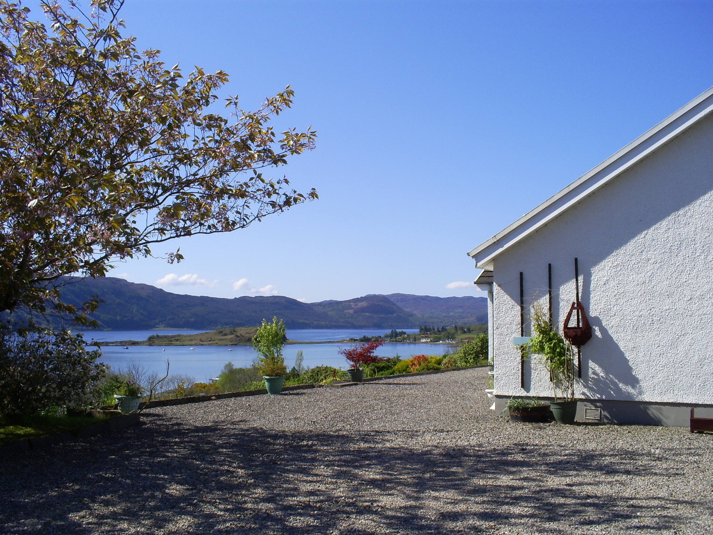 Aultsigh Bed And Breakfast -