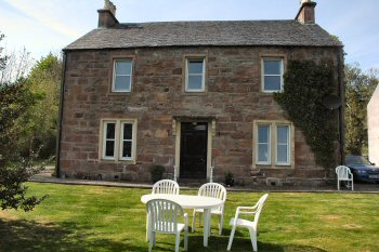 Old Manse Guest House -