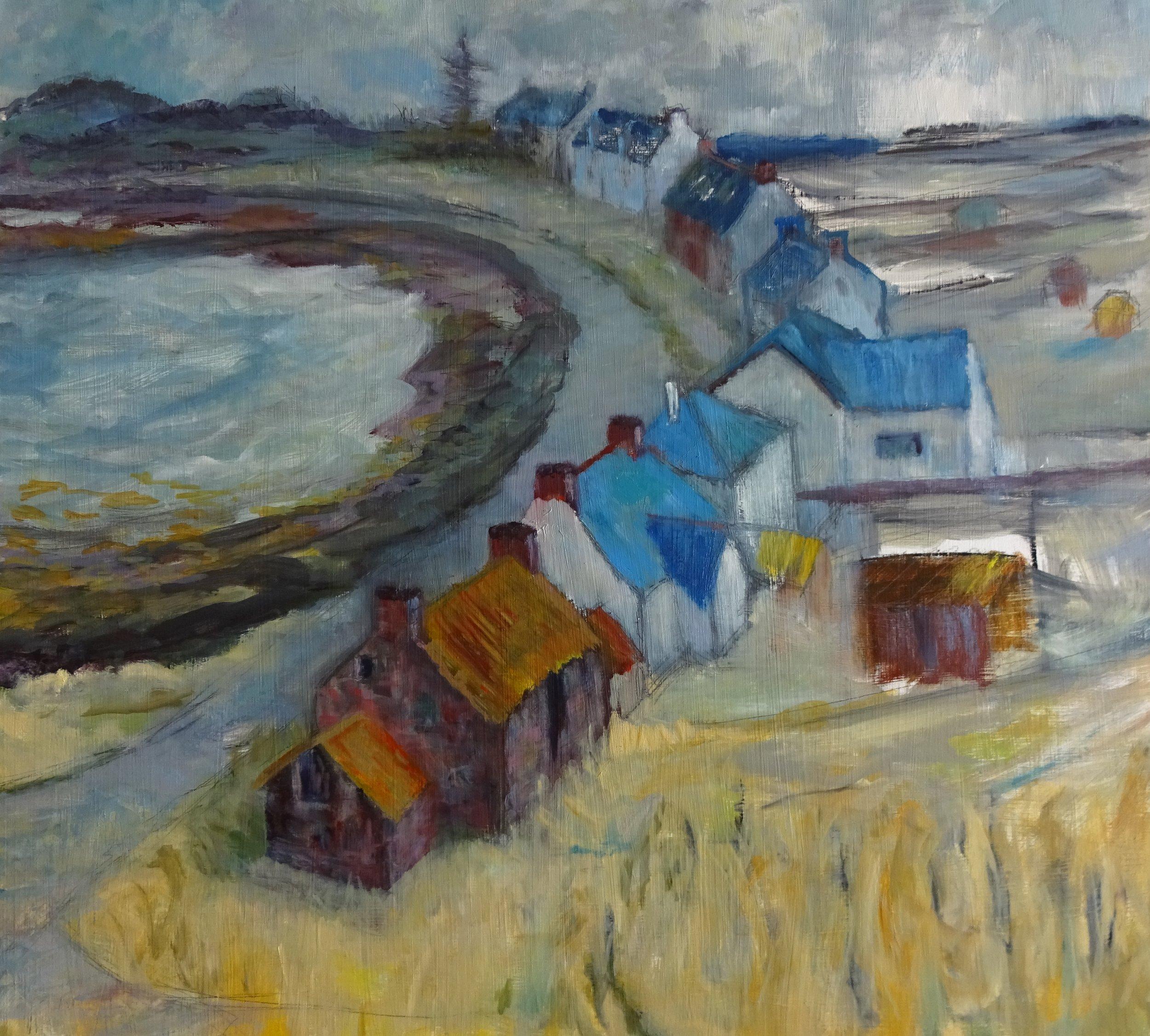 Shoreline Cottages, Slumbay.jpg