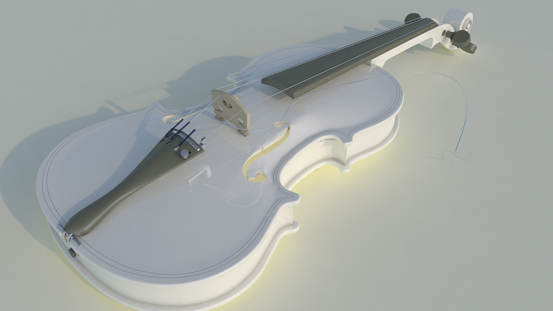 Wim Vandereet - viool