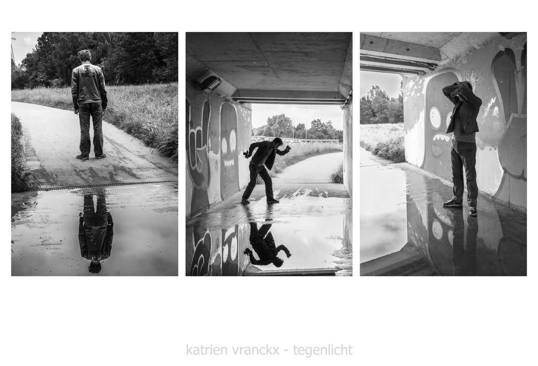 Katrien Vranckx - Tegenlicht