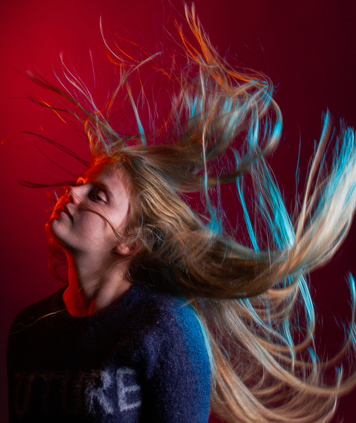 Daphne De Winne - gemengd licht