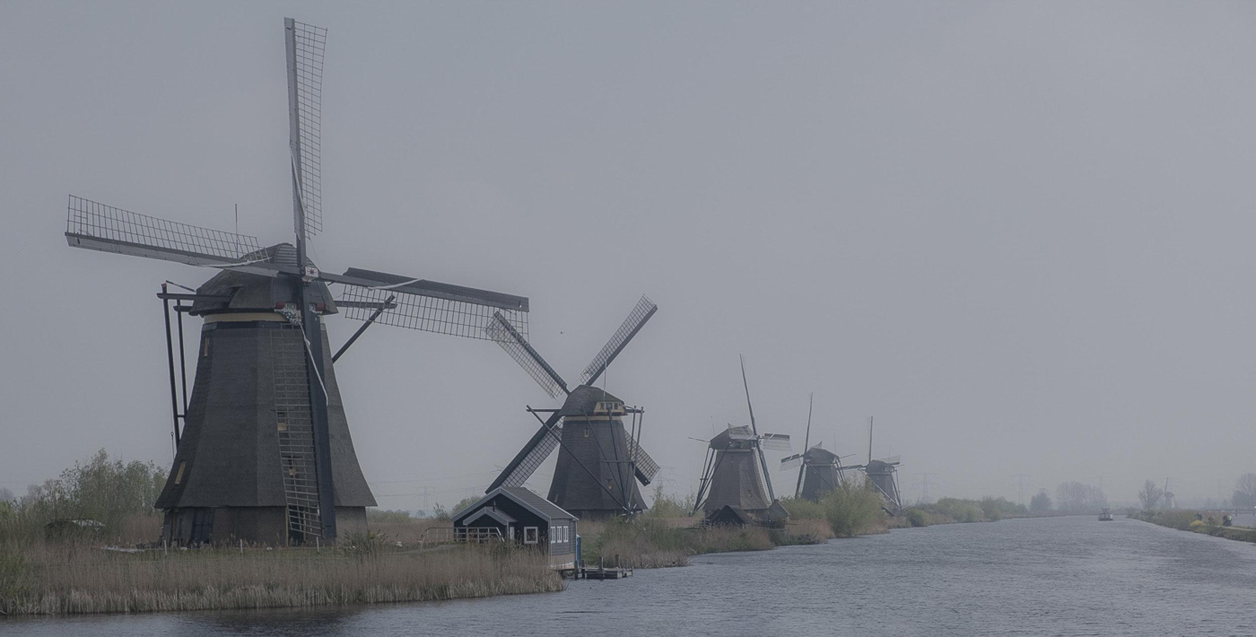 Karen Van den Eynden -landschap