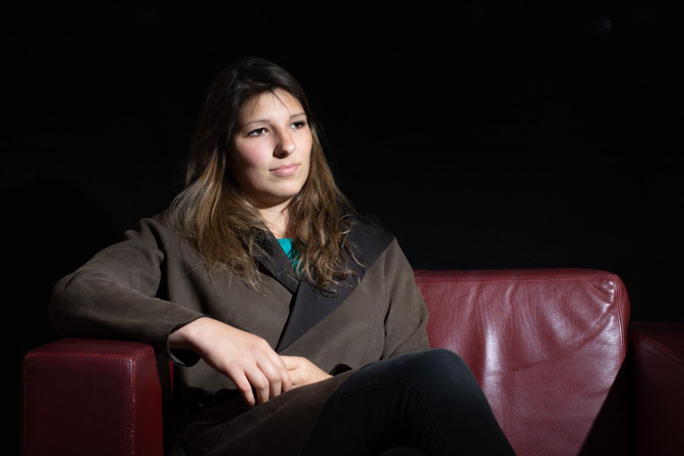 Ilse Priem - De Vedetten