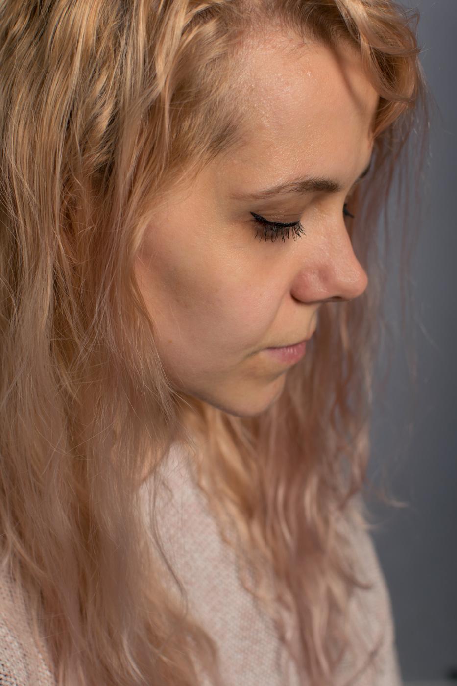 Sarah De Coninck - portret