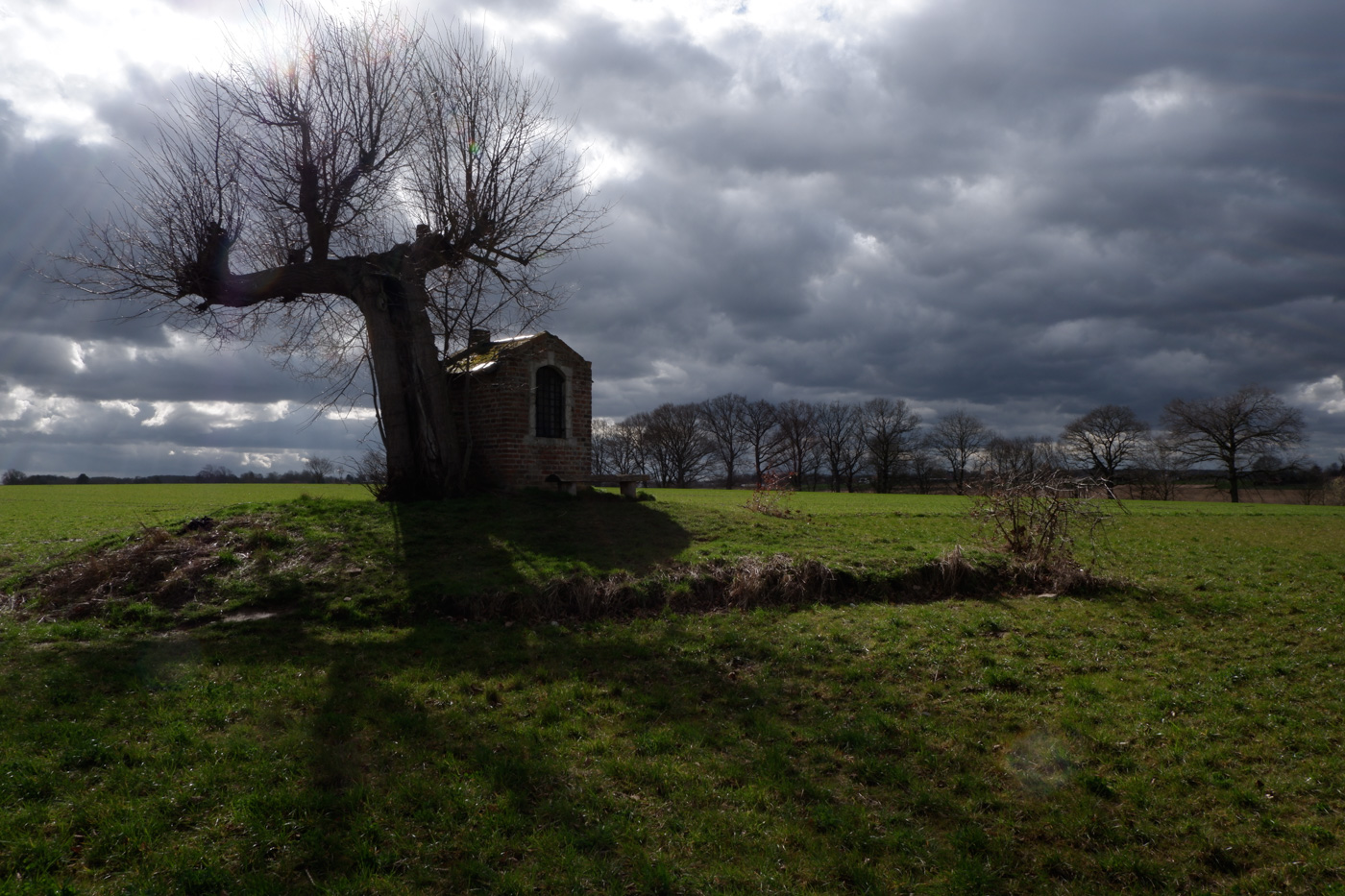 ivan konovaloff - landschap