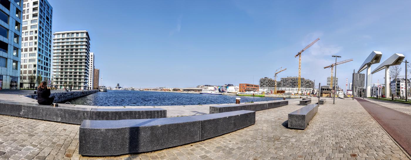 Marleen Michaux - Panorama