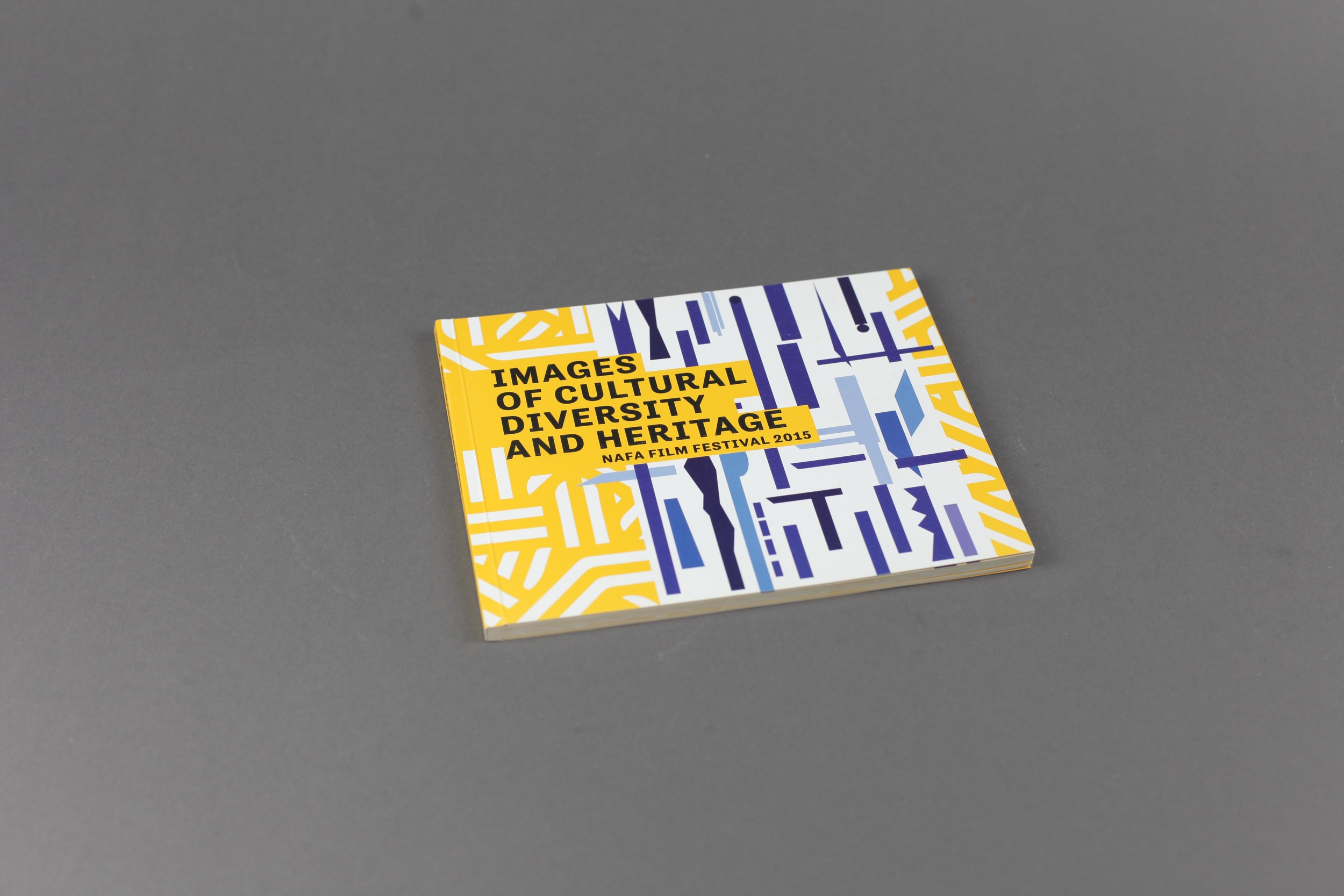 Event catalogue