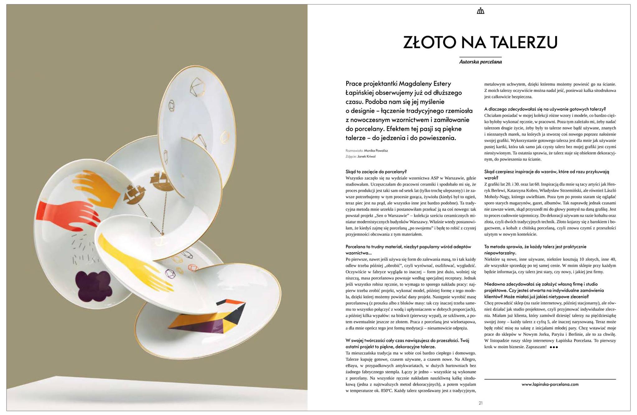 SMAK magazine , 2013